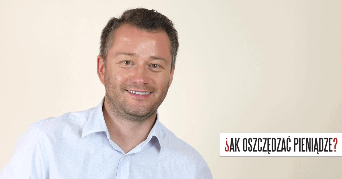 Kariera w telewizji - Jarosław Kuźniar