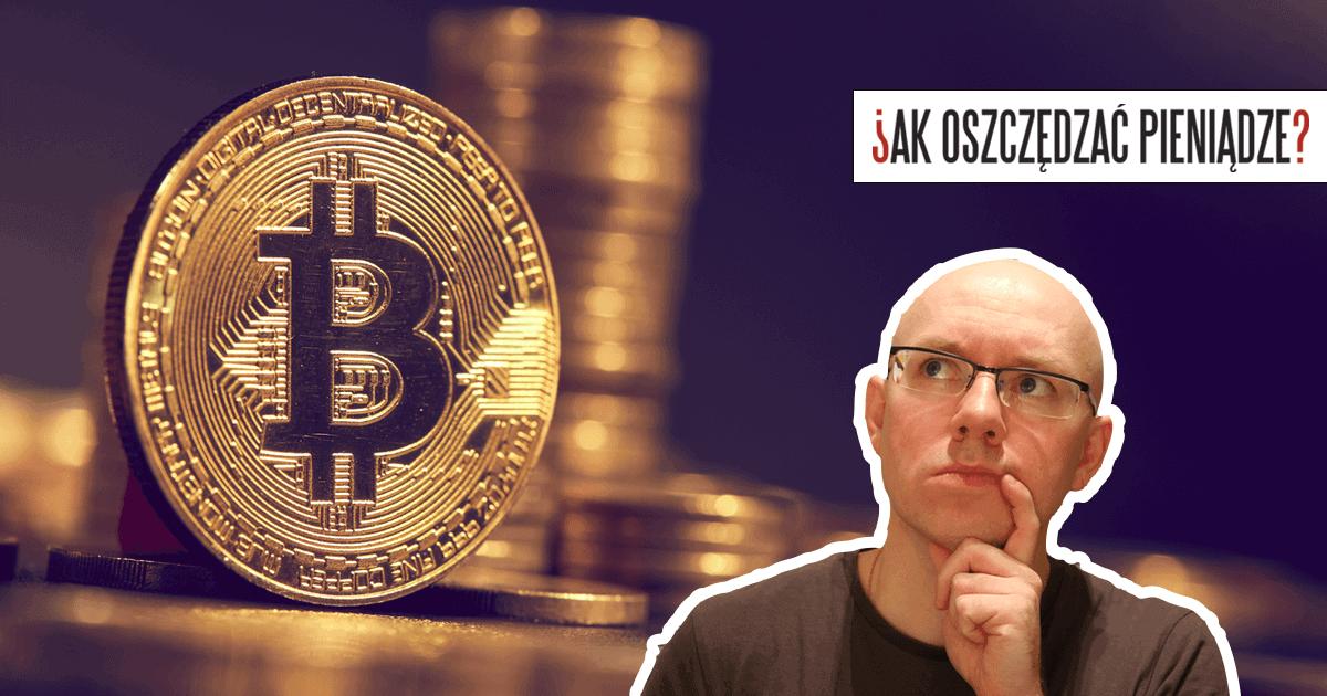 Inwestycja lepsza niż bitcoin
