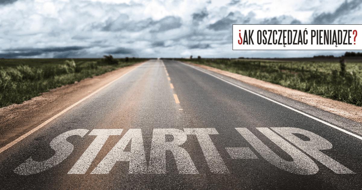 Skąd wziąć pieniądze na rozwój firmy-startupu