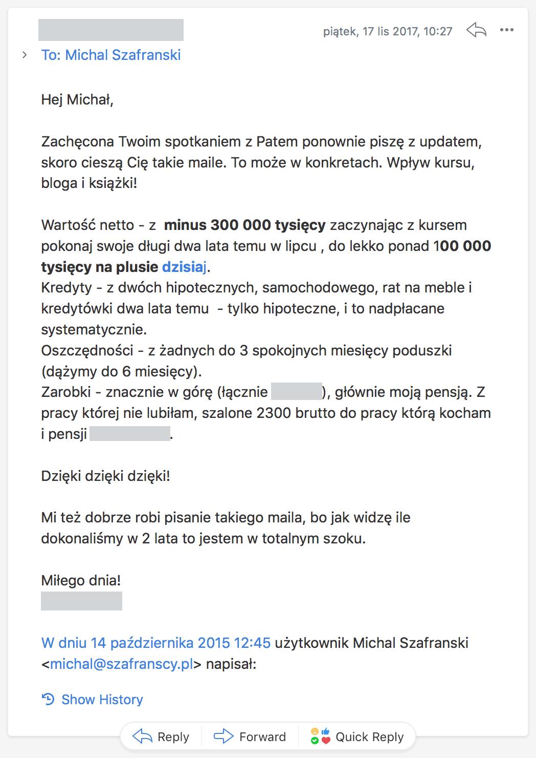 Mail Długi 3