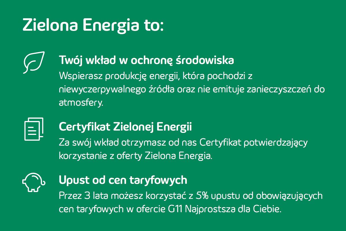 innogy Zielona Energia dla Warszawy