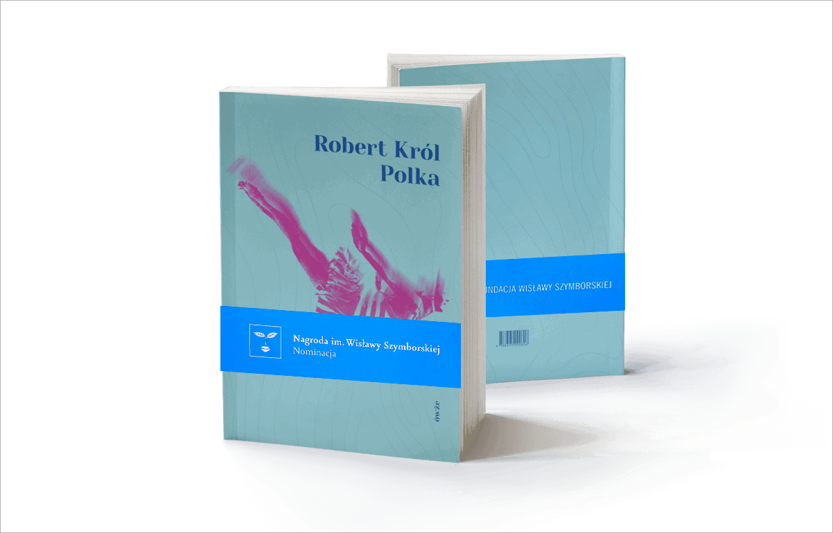 Selfpublishing Polka