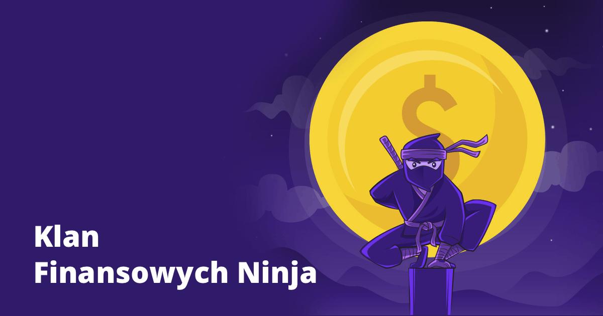Klan Finansowych Ninja