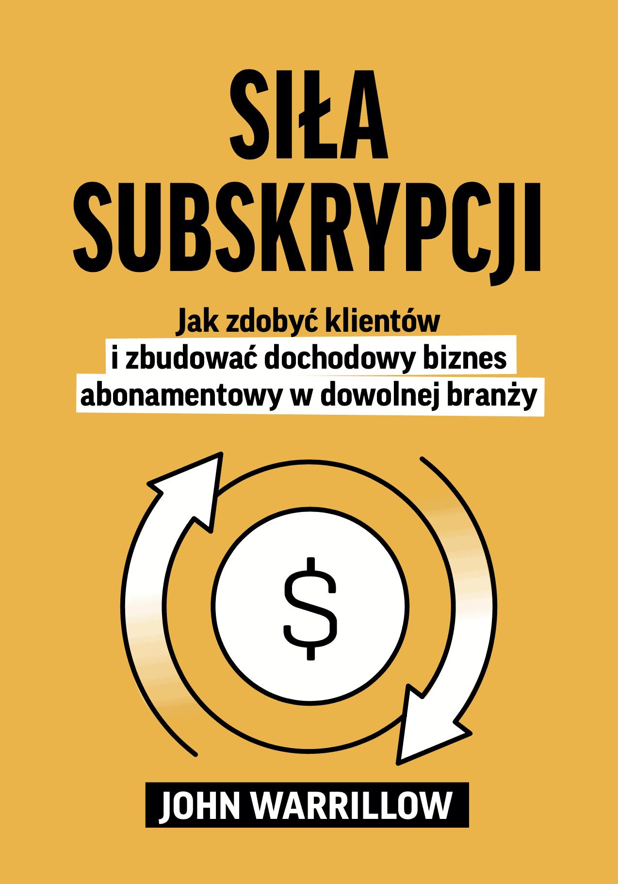 Siła subskrypcji