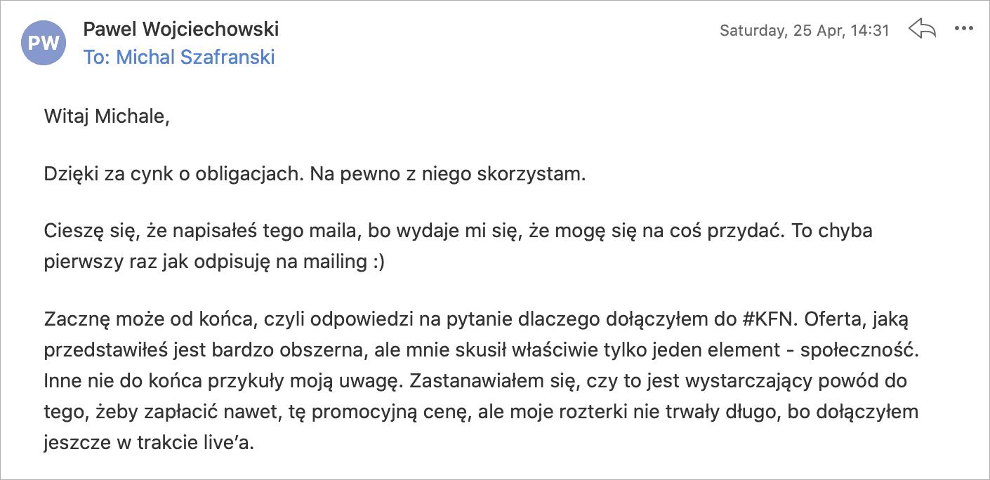 Paweł - krytyka