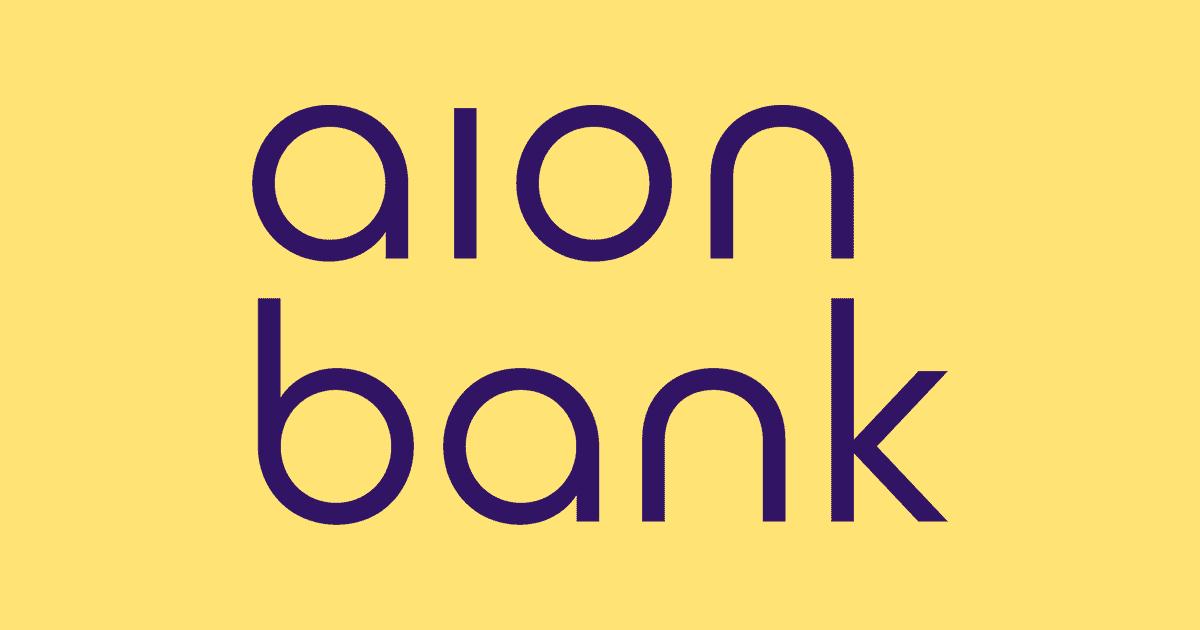 Bonus Aion Bank